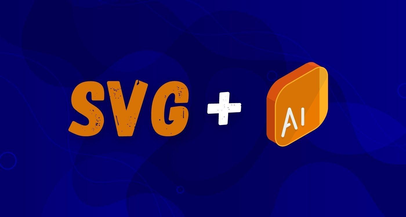 איך לייצא קובץ SVG